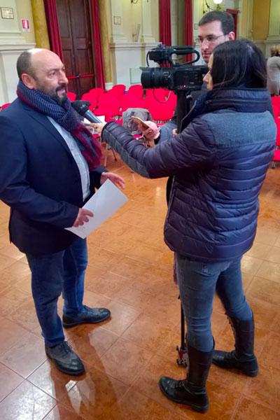 Intervista al sindaco di Predappio