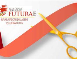 inaugurazione sede fondazione futurae