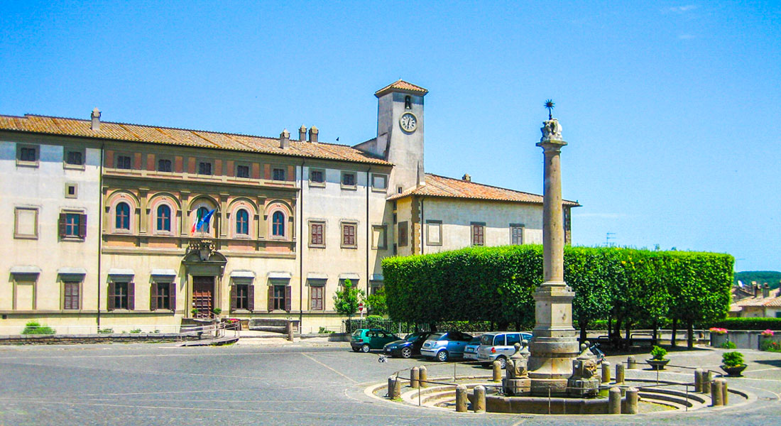 rigenerazione sociale - oriolo romano - borghi autentici d'italia