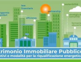 INCENTIVI PER L'EFFICIENZA ENERGETICA NELLE PUBBLICHE AMMINISTRAZIONI
