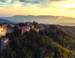 Impresa sociale Trame d'Italia