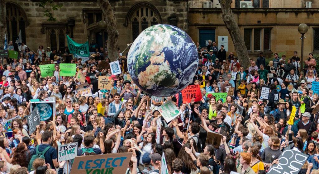 Comunità per il clima - Fridays for Future