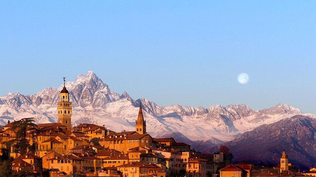 Il Borgo Autentico di Saluzzo