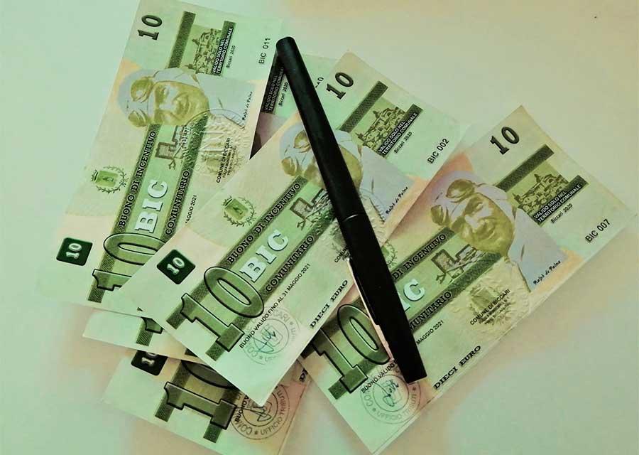 Valuta locale a Biccari