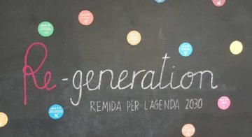 remida re-generation
